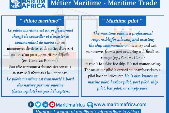 Maritime pilot